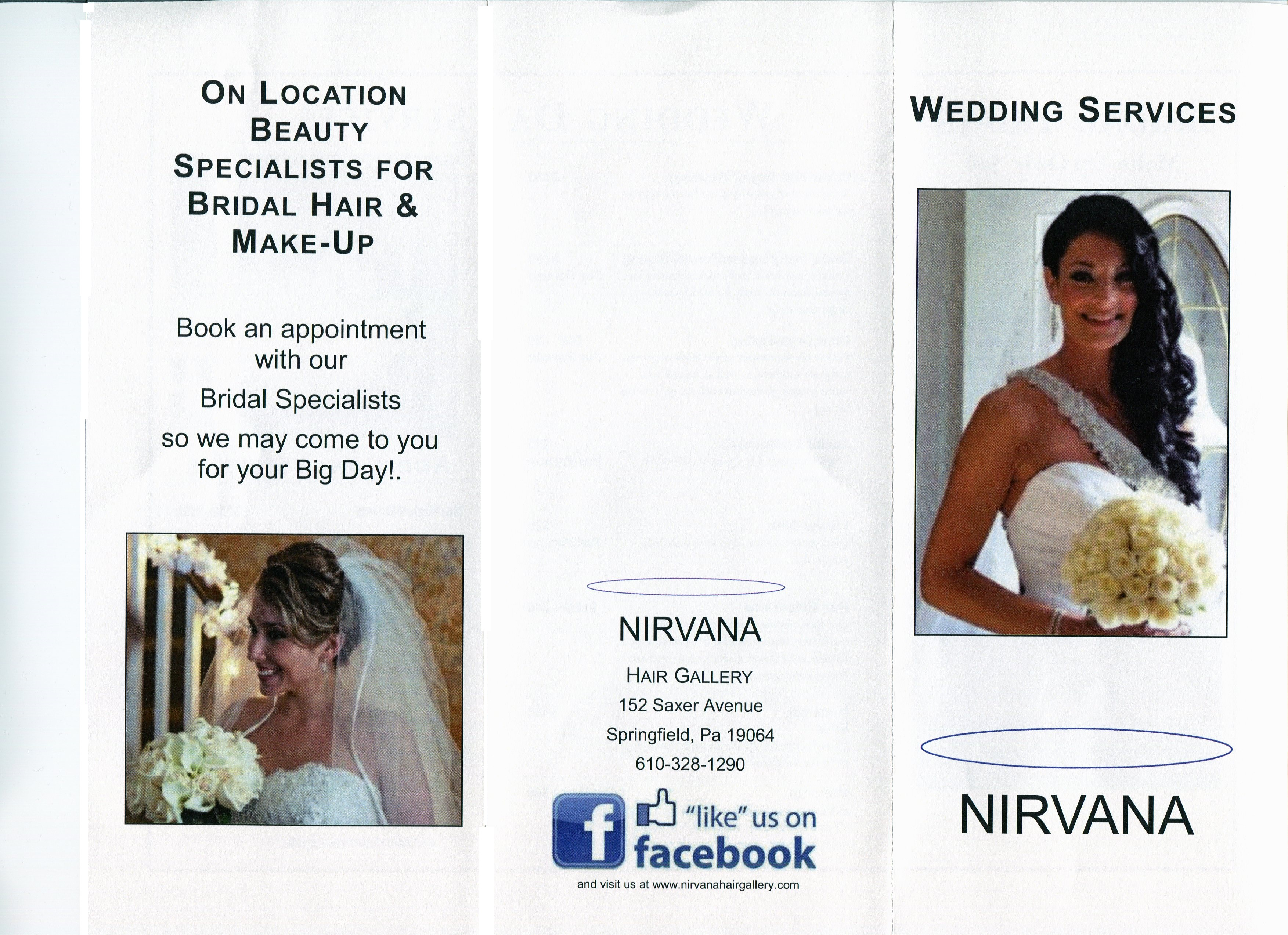 Personal Bridal Assistant